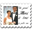 faux timbres perso